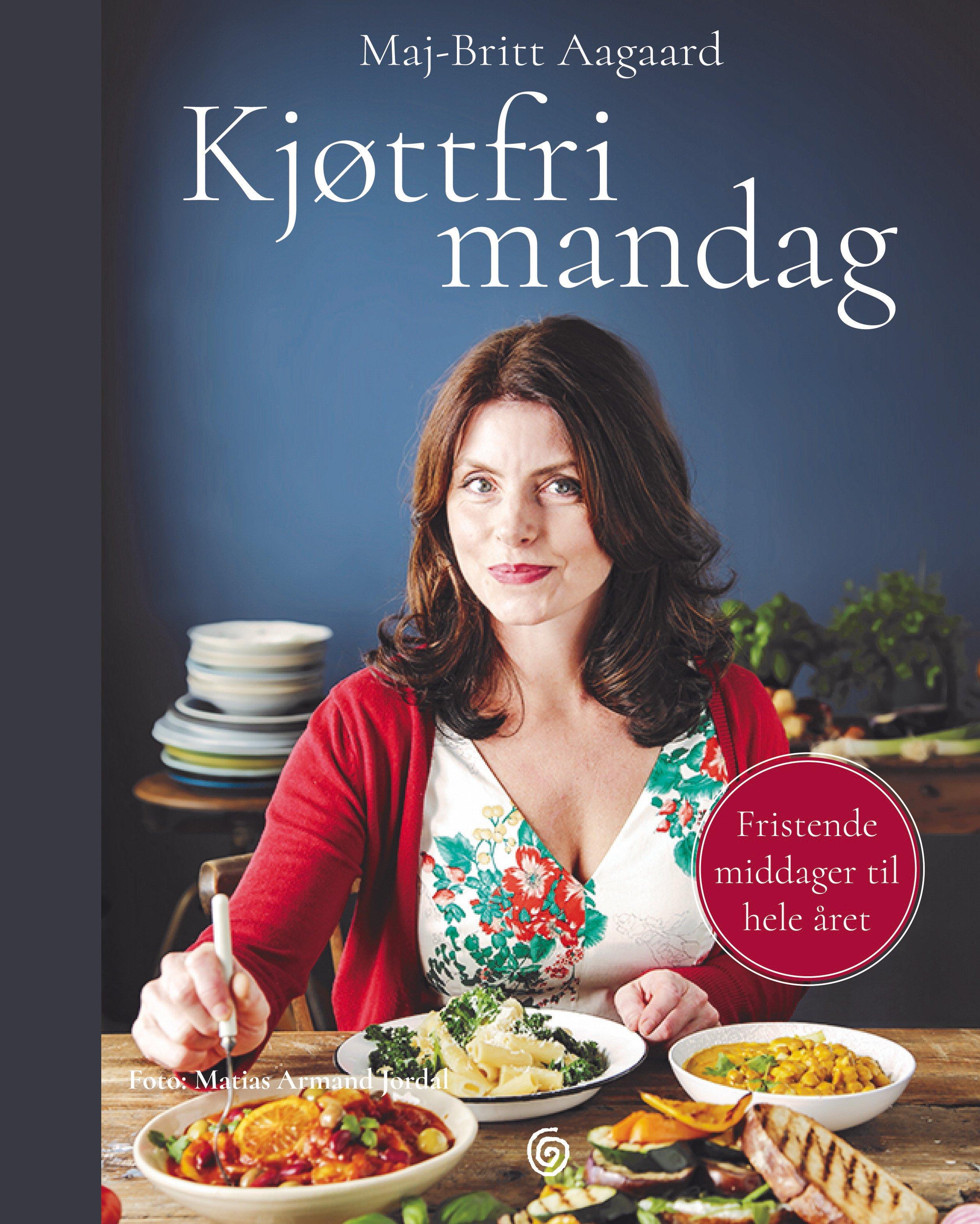 Kjøttfri mandag - Maj-Britt Aagaard / Et kjøkken i Istanbul
