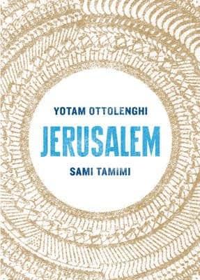 Jerusalem - Yotam Ottolenghi & Sami Tamimi - Et kjøkken i Istanbul